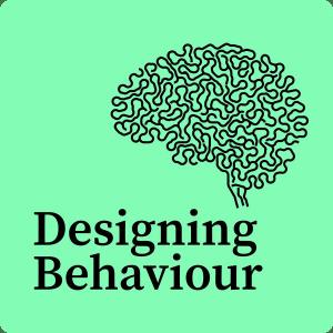 Designing Behaviour - David Di Sipiog podcast