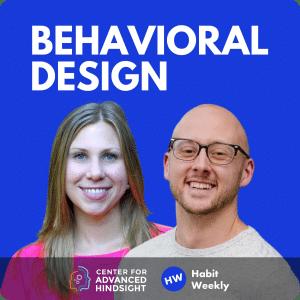 The Behavioral Design Podcast - Samuel Salzer