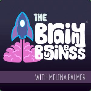 The Brainy Business - Melina Palmer