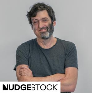 Dan Ariely_nudgestock2021