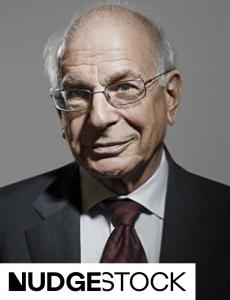 Daniel Kahneman_nudgestock2021