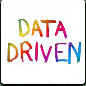 Data Driven Ganna Pogrebna