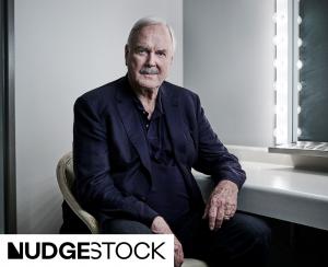 John Cleese_nudgestock2021